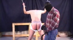 Redneck Fuck 2 - Scene 4 - Pig Daddy Productions