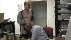 Office Boys 2 - Scene 2 - Pig Daddy Productions