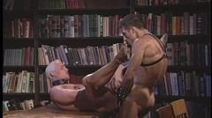 Leather Sensations - Scene 4 - Pacific Sun Entertainment