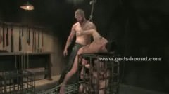Gay Boy Gets Kdnapped And Made To Fuck In Extreme Bondage Sex I