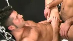 L Allievo - Scene 4 - All Male Studio