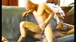 See 2 Black Guys Get Naked And Naughty