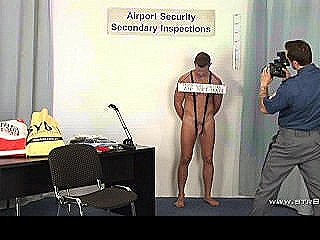 Airport Security - Milos And Patrik - Part 2