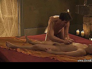 Erotic Tantra Massage Brings Eternal Knowledge