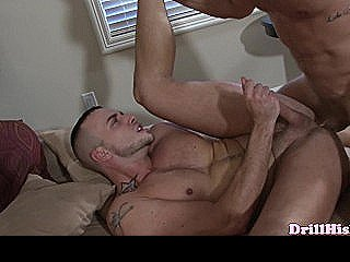 Landon Conrad Pounding Ass