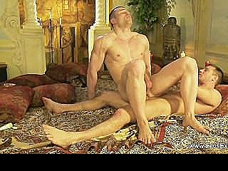 Gay Lovers Kamasutra