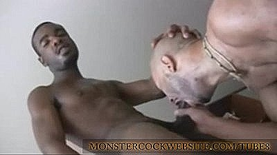 Monster Cock Fucking Bareback