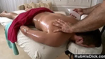 Gay Bear Massages Sexy Straight Guy