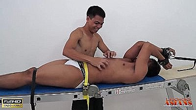 Let`s Tickle Willy