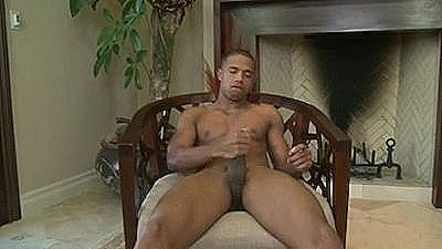 Jamey Ford Jacking Off