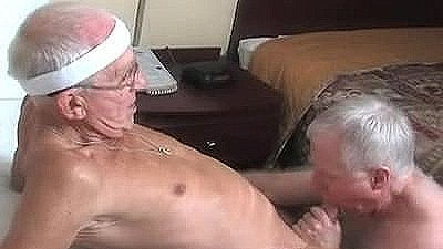 Old Men Fuck Full Satisfaction
