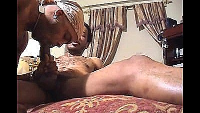 Sex In The Hood - Scene 4 - East Harlem Productions
