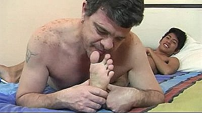 Justine`s Tasty, Ticklish Feet