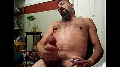 Older Men Jerking Off On Camera