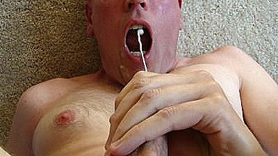 Eat Cum On My Face And Swallow 2