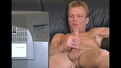 Muscle Jocks And Giant Cocks - Scene 19