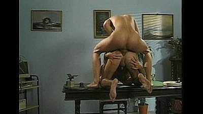Hungarian College Jocks - Scene 4