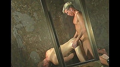 Young Hung And Horny - Scene 4
