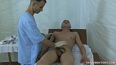 Young Guy Gets Physicaled (3)