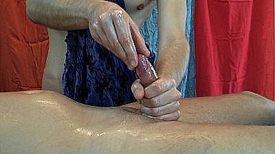 Sensual Deluxe Massage Experience 4 Part 2