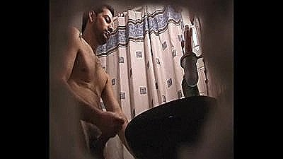 Straight Guys Caught On Tape 14 - Scene 4