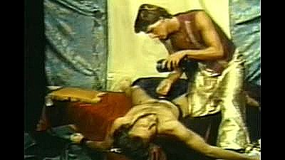 The Private Pleasures Of John Holmes - Part 4