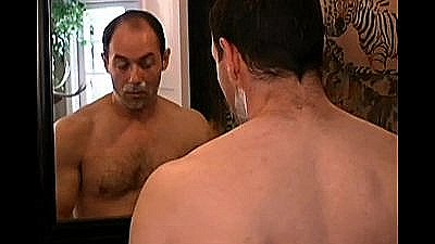 Good Morning Men - Scene 4 - Daddy Oohhh Productions