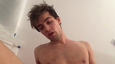 Danish Gay Boy Pornstar (frederik   Anonymous Guy) - 6mag Clips 1