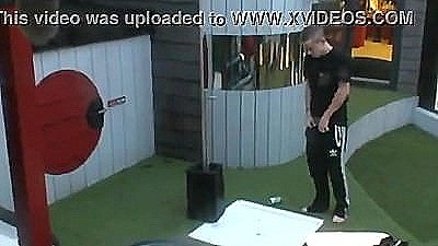 Danish Boy   Big Brother Denmark (dk Clips 2)