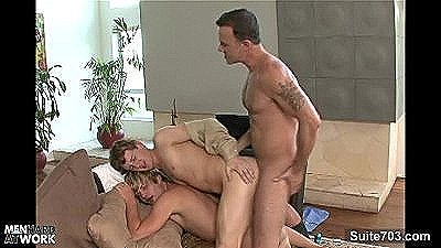 Lusty Gays Ben Patrick, Jason Pitt And Ken Mack Fucking