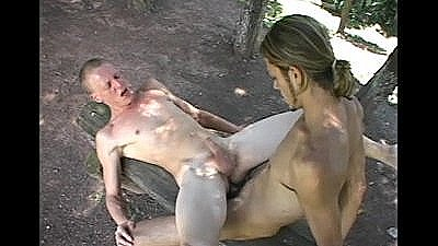 Sex Filled Vacation 2 - Scene 3
