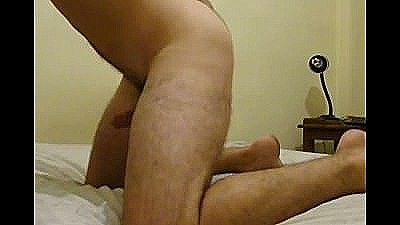 Hot Masturbation With Finger