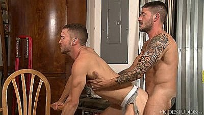 Honey I`m Home Colt Rivers Johnny Hazzard