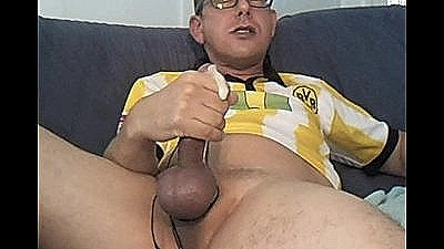 Bvb-borussia Bdsm, Sounding And Estim Masturbation