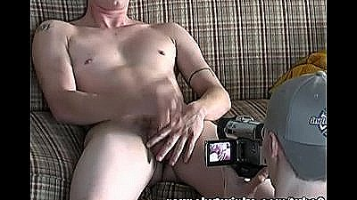 Horny Dudes Turn On The Camera And Invite You To Enjoy Their Mind Blowing H