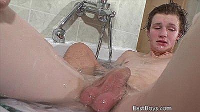 18 Boy - Handjob Adventure