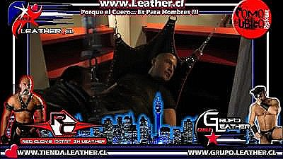 Fiestas Leather Chile Www.leather.cl