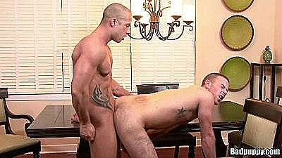 Rod Daily And Parker Perry