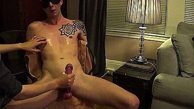Horse-cock Cums 3 Times Within 20 Mins - Gayslutcam.com