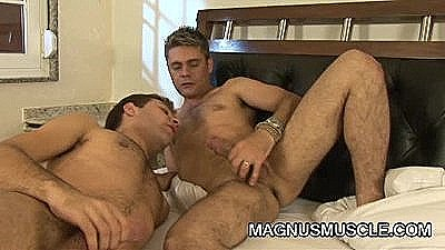 Felipe Todenzzo: Daddy Dick Plugging A Twinky Ass