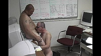Office Boys 2 - Scene 1