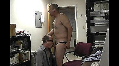 Office Boys 2 - Scene 2
