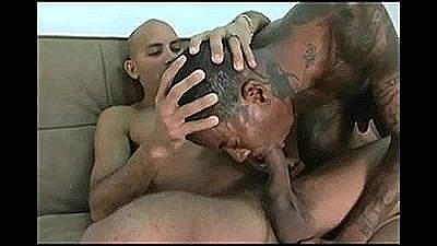 All Big Latin Cock