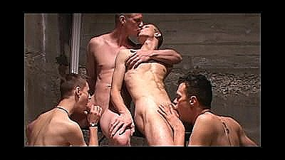 Breeding Kyle Brooks - Scene 1