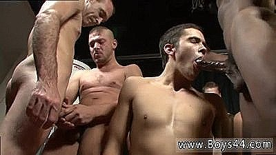 Two Nude Naked Twinks Boys Having Gay Sex Going Deep With Brendan Tyler