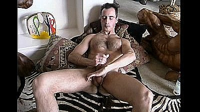 Good Morning Men - Scene 3