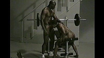 Big Black And Beautiful - Scene 2
