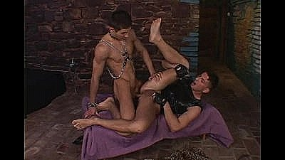 Whips And Leather - Scene 4