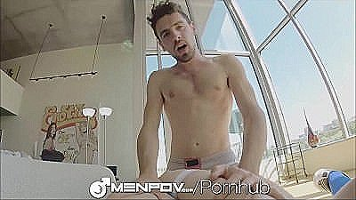 Menpov Hot Guys Like To Play With Hard Bats