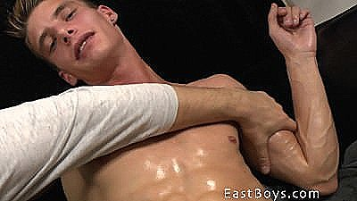 Sexy Boy - Perfect Handjob - Part2